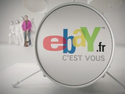 eBay c'est vous – Musique